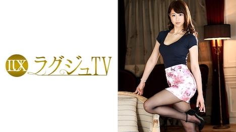 【ラグジュTV】ラグジュTV 504 宮村菜々子 26歳 旅行代理店 1