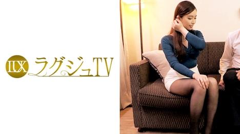 【ラグジュTV】ラグジュTV 527 坂倉杏 33歳 歯科医師 1