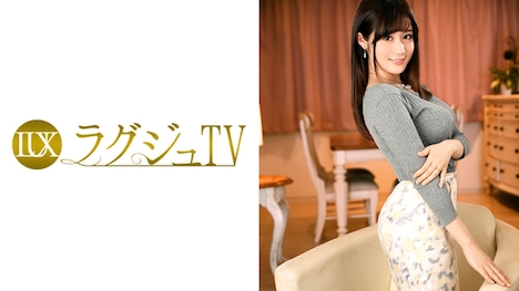 【ラグジュTV】ラグジュTV 584 加藤ゆり 26歳 着物の着付け指導 1