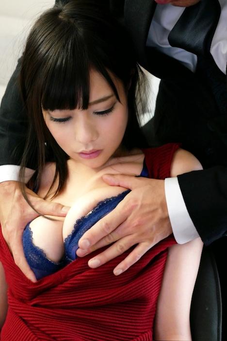 【ラグジュTV】ラグジュTV 586 佐伯薫 29歳 化粧品会社 3