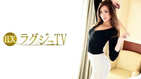 【ラグジュTV】ラグジュTV 589 川瀬明日香 28歳 下着メーカー広報部 1