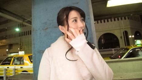 【ナンパTV】マジ軟派、初撮。 791 in 桜木町 ななみ 23歳 受付嬢 2