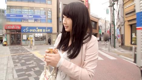 【ナンパTV】マジ軟派、初撮。 806 in 浦和 まい 20歳 音大生 2