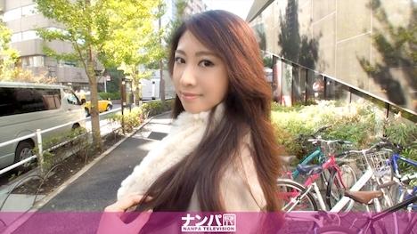【ナンパTV】ナンパ連れ込み、隠し撮り 230 レイコ 25歳 ビジネスホテルの受付 1