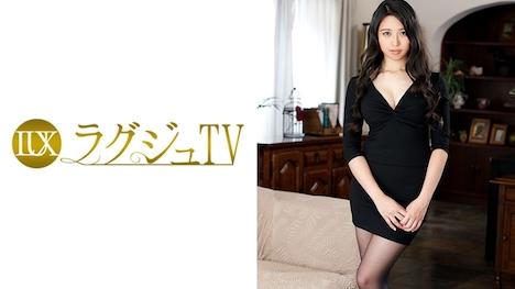【ラグジュTV】ラグジュTV 634 今井ゆい 26歳 英会話の先生 1