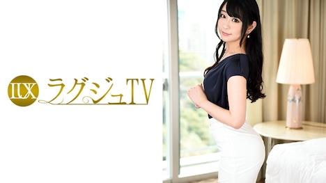 【ラグジュTV】ラグジュTV 638 ゆい 25歳 薬剤師 1