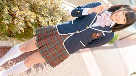 【俺の素人】ゆな 女子高生 1