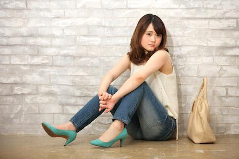 【カリビアンコム】恋オチ ~小動物系女子大生はテレやさん~ 北川レイラ 3