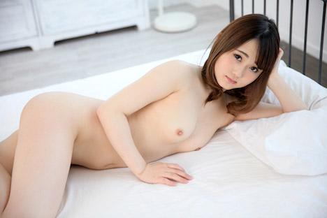 【カリビアンコム】恋オチ ~小動物系女子大生はテレやさん~ 北川レイラ 15