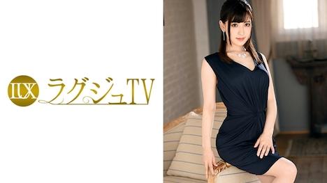 【ラグジュTV】ラグジュTV 664 竹原ゆり 24歳 アナウンサー 1