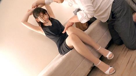 【ラグジュTV】ラグジュTV 664 竹原ゆり 24歳 アナウンサー 5