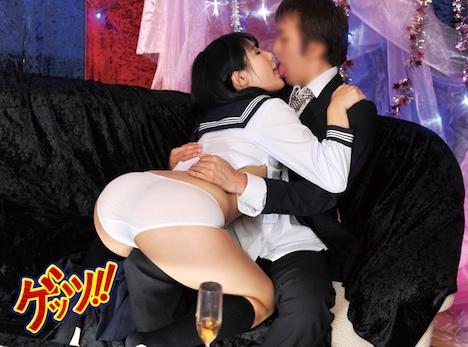 現役女子大生のセクキャバ嬢が「私のパパになって」とエロモード全開で求めてきた!!貴方ならどうする!? 真田美樹