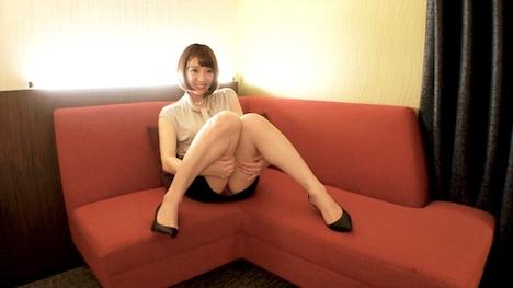 【ラグジュTV】ラグジュTV 666 望月紗季 26歳 アパレルメーカーのプレス担当 3