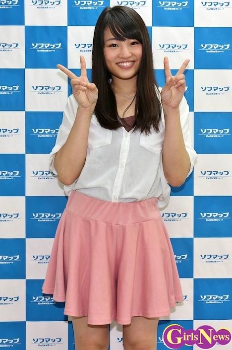 元NMB48・岡田梨紗子がAVデビュー 11-3