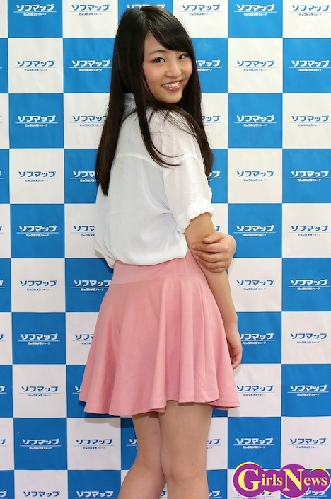 元NMB48・岡田梨紗子がAVデビュー 11-6