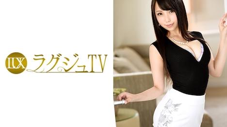 【ラグジュTV】ラグジュTV 675 玉城莉空 28歳 音楽教師 1
