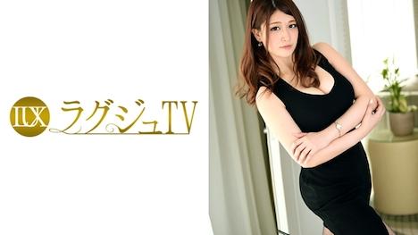 【ラグジュTV】ラグジュTV 677 市川悠子 24歳 歯科衛生士 1