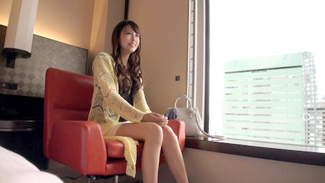 【ARA】スレンダーでEカップ美女24歳の介護師りりちゃん参上! りり 24歳 介護師(デイサービス) 4