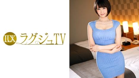 【ラグジュTV】ラグジュTV 703 日向もえ 24歳 塾講師 1
