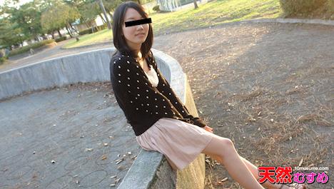 【天然むすめ】素人ガチナンパ ~色白天然純粋娘をゲットしました~ 岡田優子