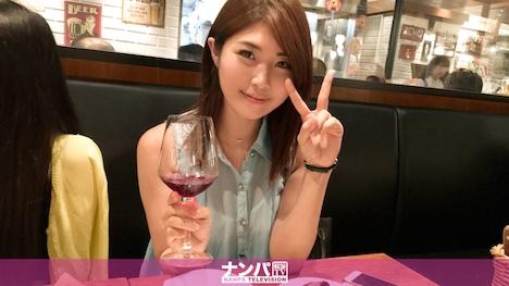 【ナンパTV】マジ軟派、初撮。 874 in 恵比寿 サキ 25歳 OL 1