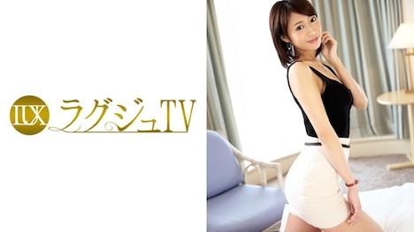 【ラグジュTV】ラグジュTV 738 村重麻耶 29歳 読者モデル 1