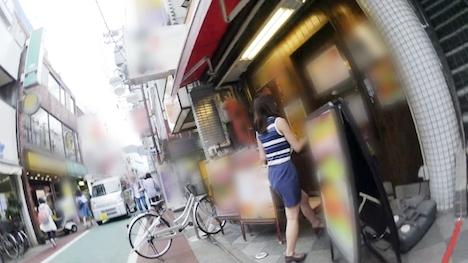 【プレステージプレミアム】【検証】スタイル抜群!コンサバ系お一人様(ラーメン)女子は店内ナンパで釣れるのか? 職業:アパレル 推定Fカップ ももかさん(23) 16