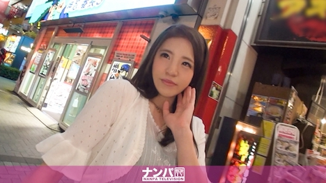 【ナンパTV】マジ軟派、初撮。 891 in 秋葉原 るり 21歳 アダルトショップ店員 1