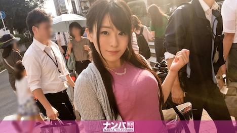 【ナンパTV】マジ軟派、初撮。 897 ユリ 23歳 小説家 1