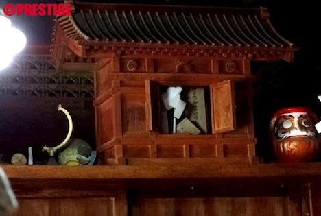 【AV OPEN 2017】神のマ○コを持つ女~秘境の村に隠された、百年に一人の名器~ 神乃みこと 15