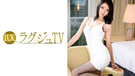 【ラグジュTV】ラグジュTV 800 尾花梨花 29歳 歌手 1