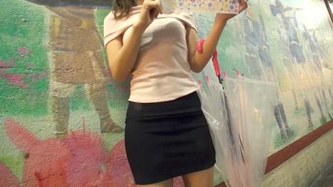 【プレステージプレミアム】【超エロ デ ゴメンネ!】ガールズバーで働く女の子にインタビュー!あや(22) 2