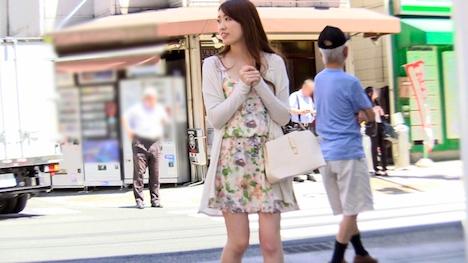 【プレステージプレミアム】街行くイイオンナが初めての逆ナン!はるな(22) 2