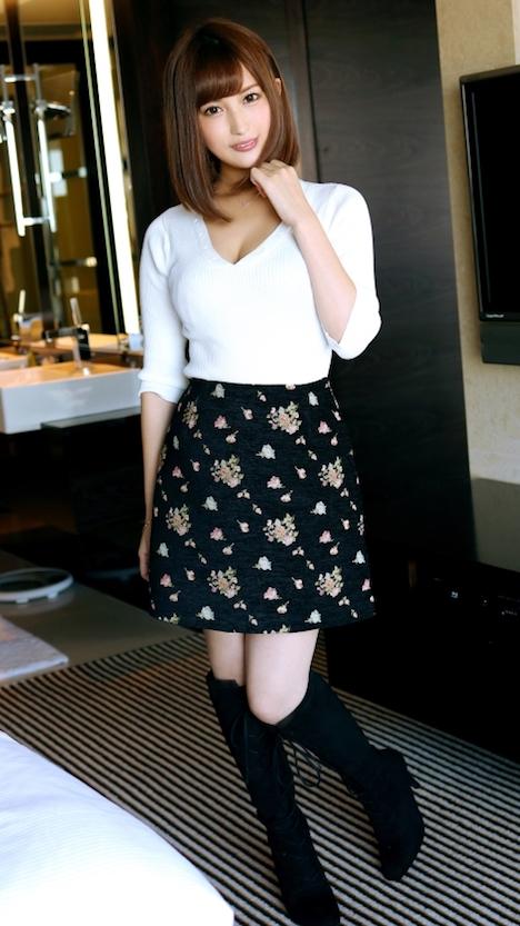 【ARA】美人カタログモデルのともみちゃん25歳がドバイから戻ってきた! ともみ 25歳 カタログモデル 22