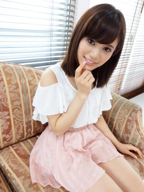 【投稿マーケット素人イッてQ】天使の様な笑顔の美少女が面接に来てくれました!! 2