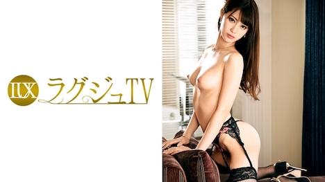 【ラグジュTV】ラグジュTV 822 仁科璃々 25歳 時計販売員 1