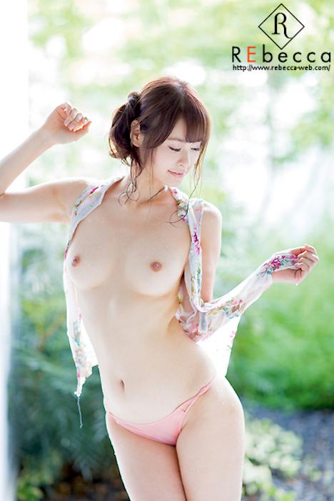 初裸 virgin nude 七尾るな 1