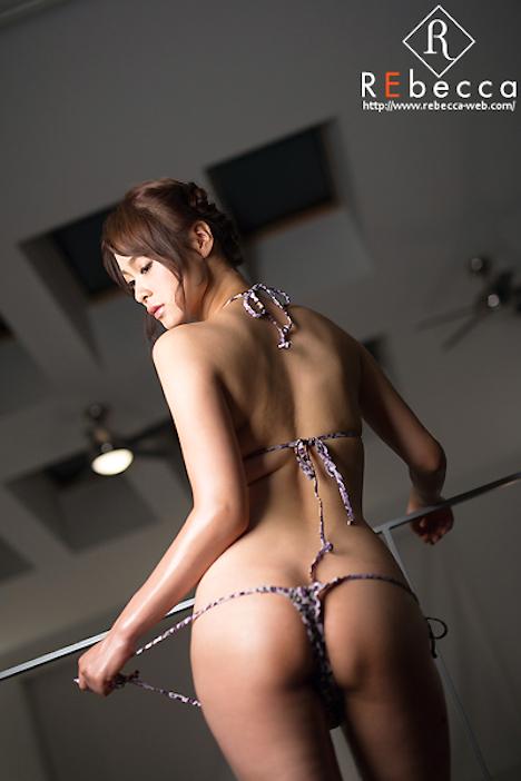 初裸 virgin nude 七尾るな 5