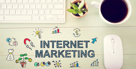 インターネットマーケティング