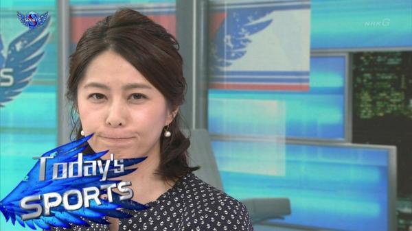【エンタメ画像】【画像】NHK 杉浦友紀アナの最新お乳がデケええええええええええええええええ