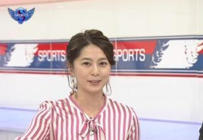 【エンタメ画像】【画像】NHK 杉浦友紀アナの最新お●ぱいがいくらなんでも性的すぎる!!!!!!!!!!