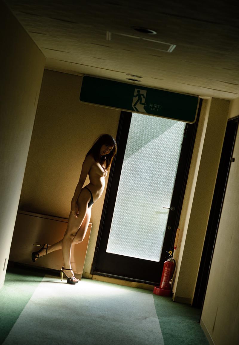 【No.32216】 Nude / 水沢のの