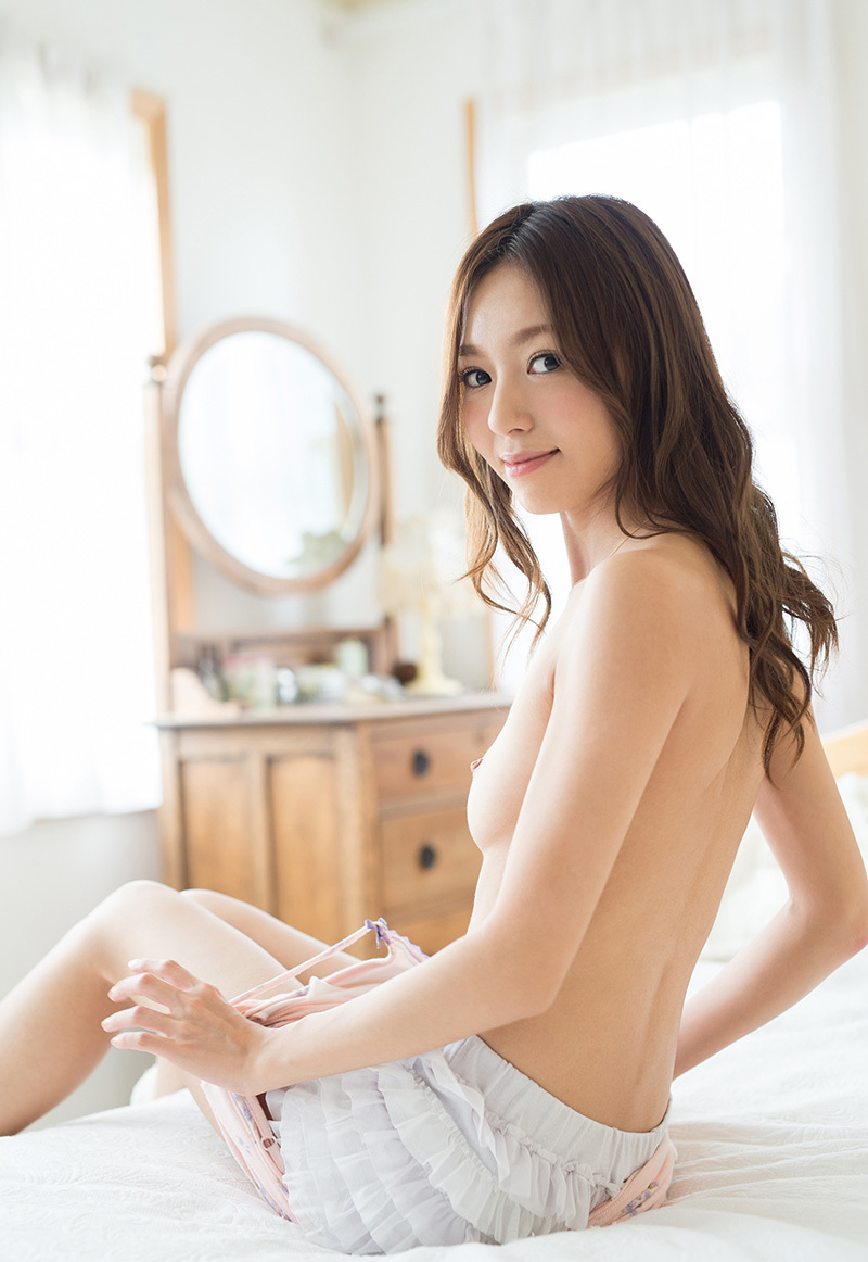 【No.32251】 Nude / 希志あいの
