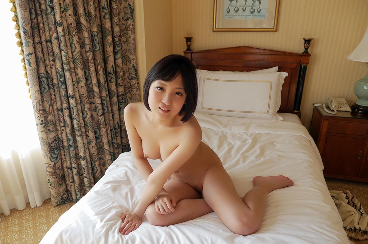 【No.32337】 Nude / 広瀬うみ