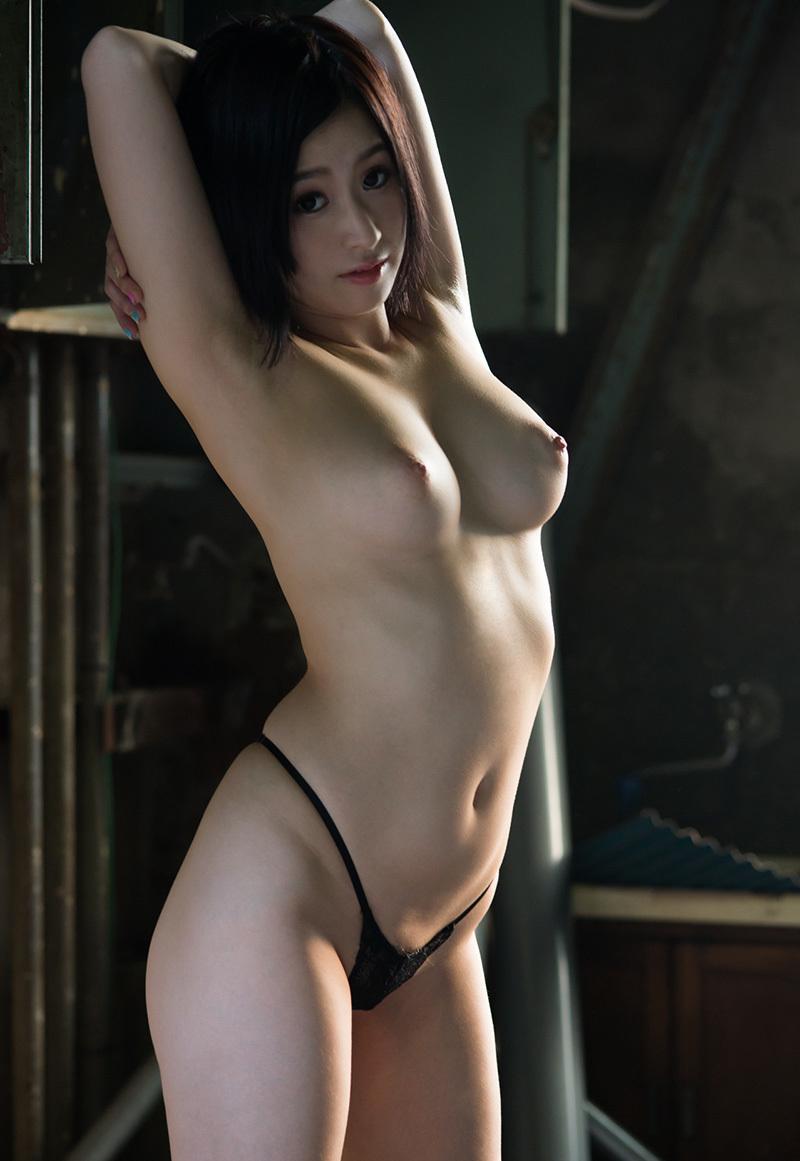 【No.32427】 Nude / 今永さな