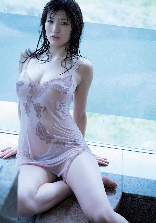 【No.32682】 濡れる / 高橋しょう子