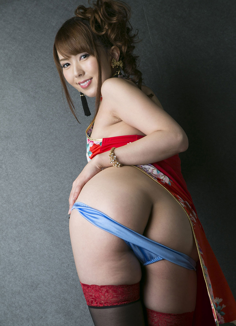 【No.32721】 お尻 / 波多野結衣