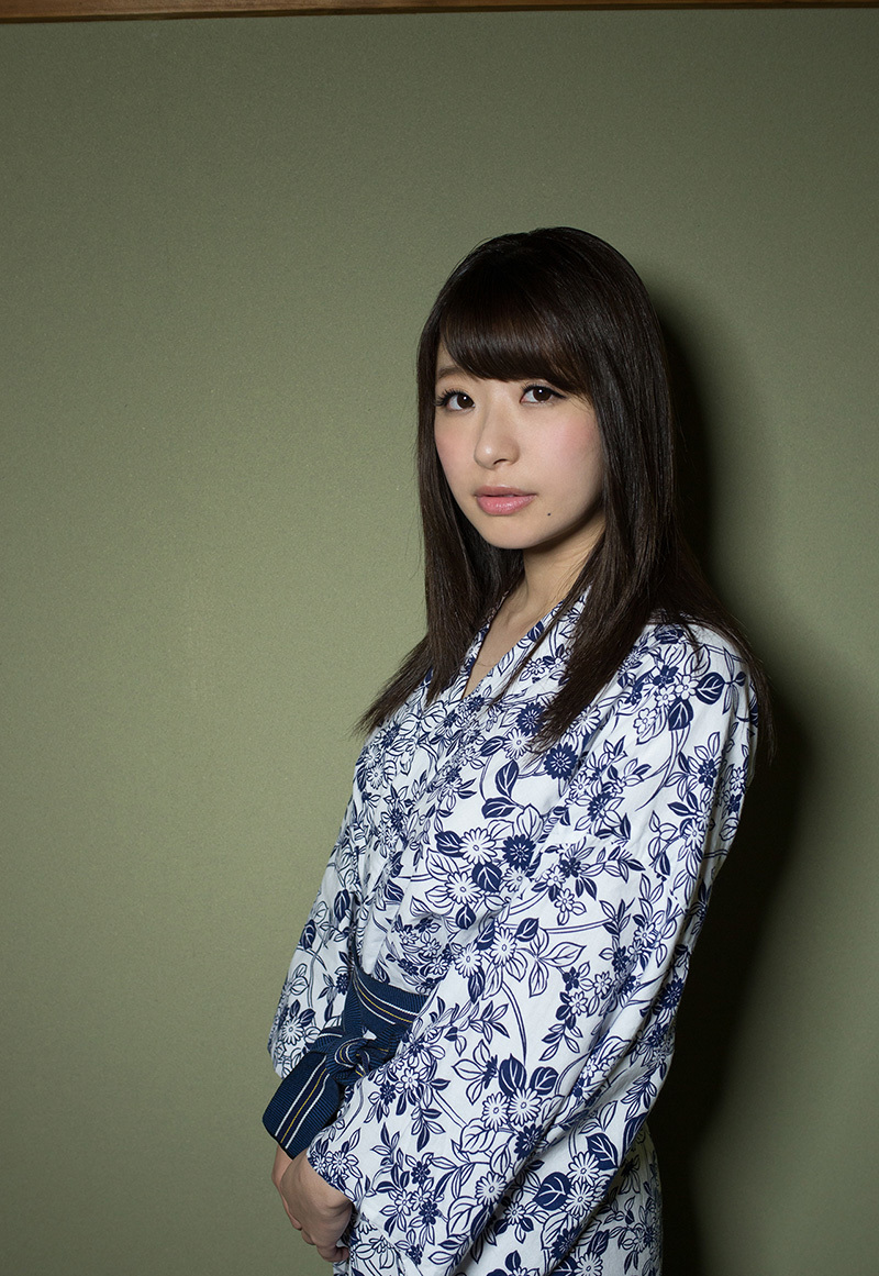 【No.33160】 浴衣 / 初美沙希
