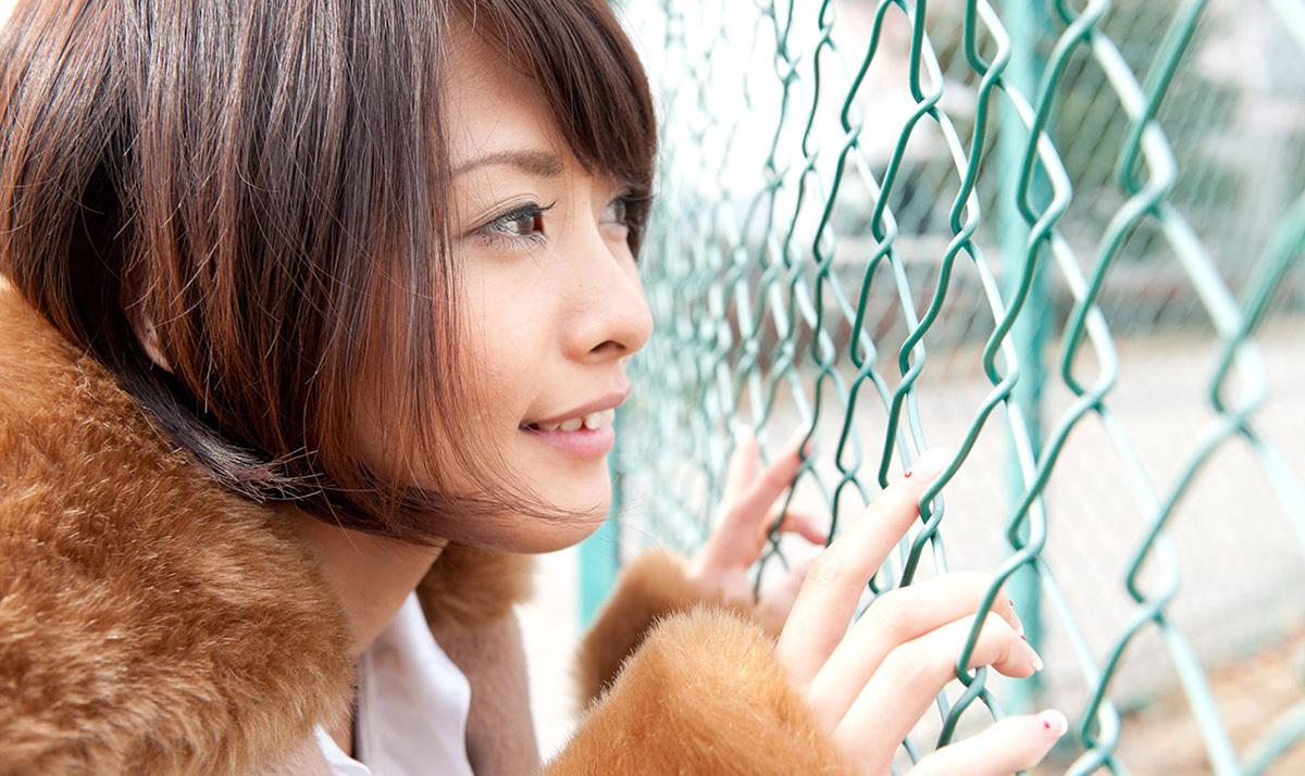 【No.33266】 横顔 / 夏目優希