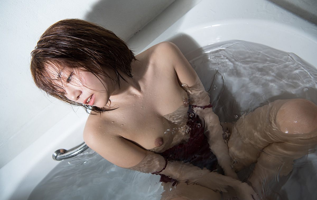 【No.33316】 濡れる / 翼
